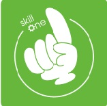 SkillOneの会社・店舗のロゴ