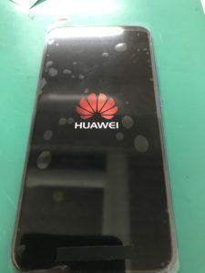 HUAWEInova2画面交換修理の修理後写真